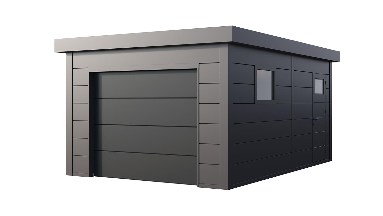 TELLURIA   Garage